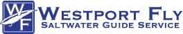 Westport Fly Logo